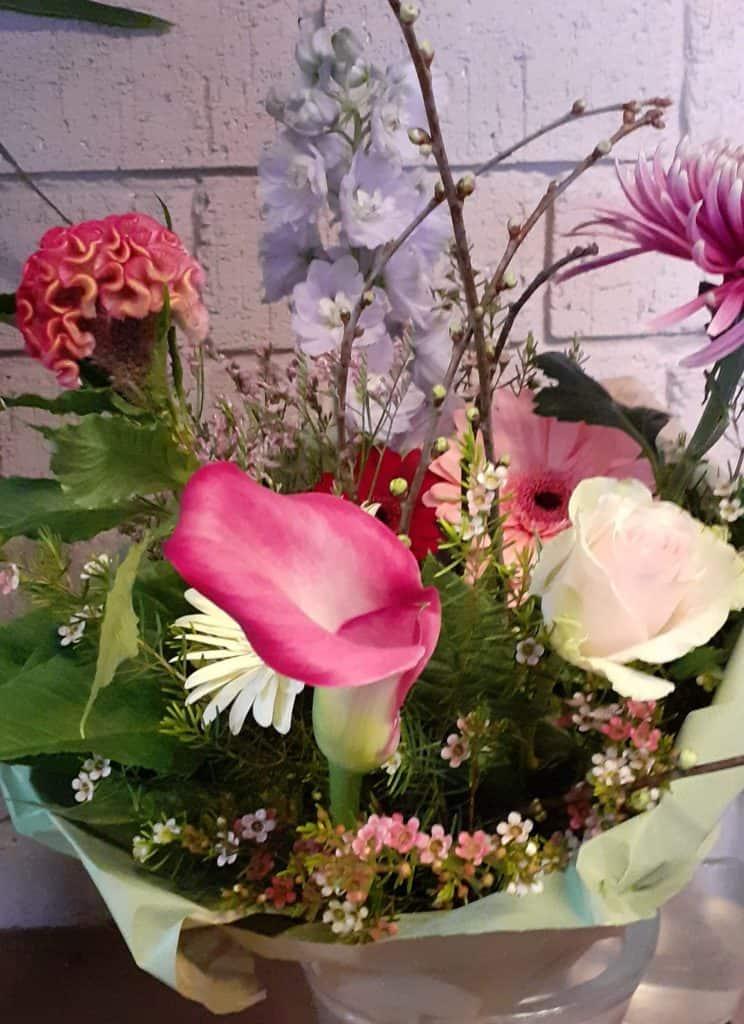 Bloemen kopen in Putten